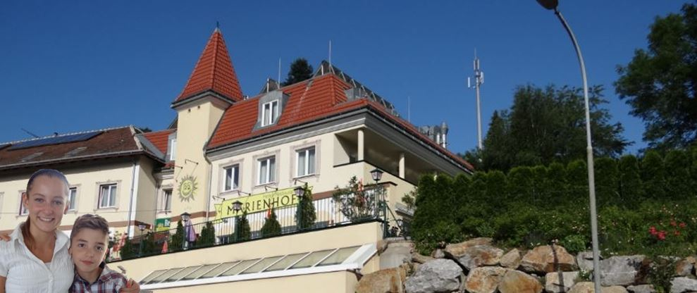 Marien Hof Wien Hotel